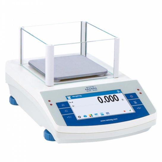 Точные лабораторные электронные весы высокого качества