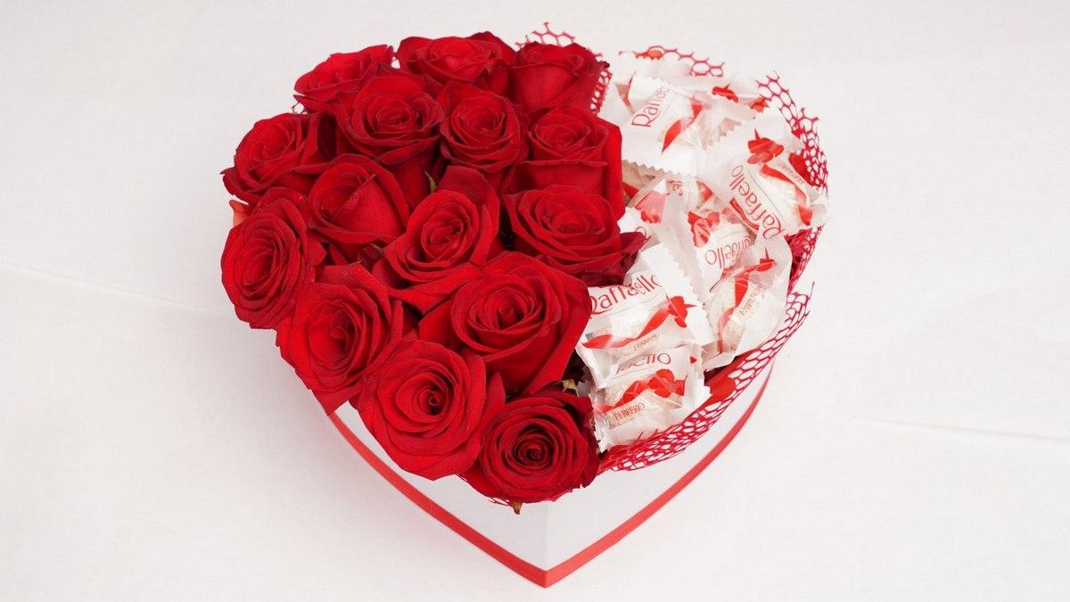 Заказать букеты цветов с быстрой доставкой