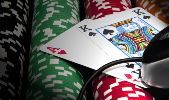 Онлайн-казино – отличный вариант досуга