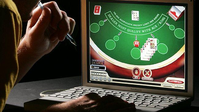 Играйте на официальном сайте онлайн казино