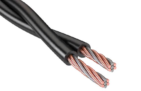 Что такое полевой кабель: цена, характеристики и особенности