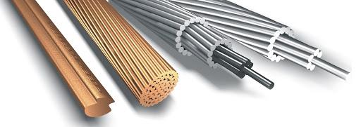 Провода неизолированные для воздушных линий электропередачи