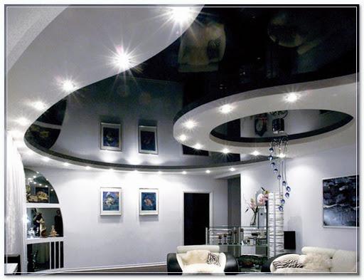 Натяжные потолки от профессионалов