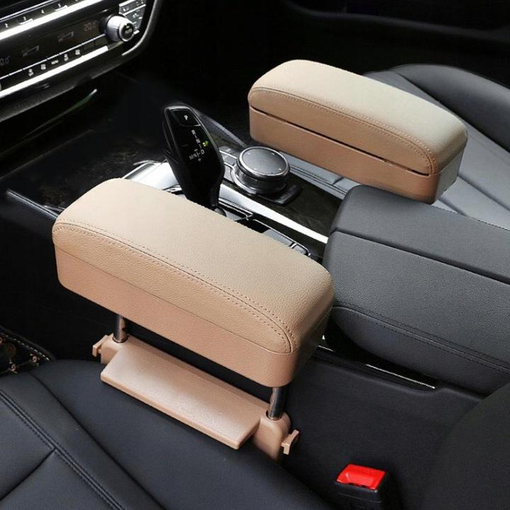 Купить автомобильный подлокотник можно в любой автомобиль