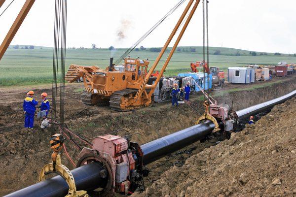 Все что нужно для ремонта нефтегазовых трубопроводов