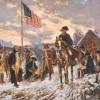 Война за независимость североамериканских колоний и создание США