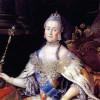 Любовь и ненависть Екатерины Великой