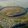 В восточносибирском кратере лежат триллионы долларов