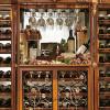 Винный шкаф – часть интерьера и оборудование для хранения алкоголя
